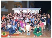 Genius English Proficiency Academy (4) - International schools