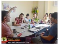 Genius English Proficiency Academy (5) - International schools