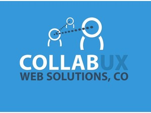 Collabux Web Solutions, Co. - Webdesign