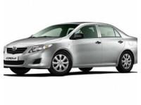Obazee Rent A Car I Quality Rental Service - Car Rentals