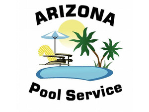 Arizona Pool Service - Pool Maintenance Phoenix - Swimming Pools & Baths