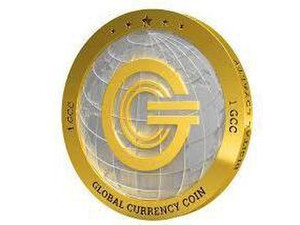 gcc group global cryptocurrency - Business & Networking