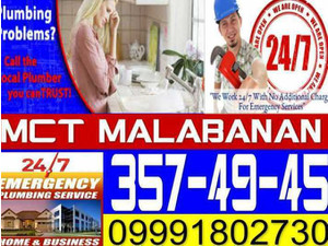Malabanan Septic Tank Siphoning Services - Advertising Agencies
