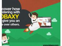 Jobaxy   Brand Yourself! (1) - Employment services