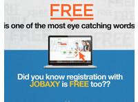 Jobaxy   Brand Yourself! (2) - Employment services
