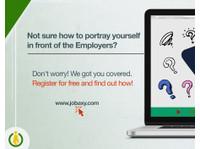 Jobaxy   Brand Yourself! (4) - Employment services