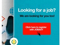 Jobaxy   Brand Yourself! (7) - Employment services