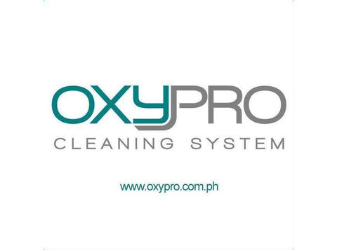 Oxypro Specialty Cleaning Chemicals - Cleaners & Cleaning services