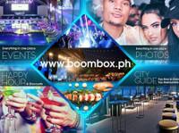 Boombox Philippines (1) - Advertising Agencies