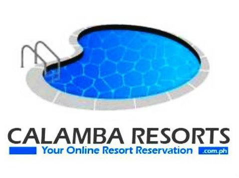 Calamba Resorts - Travel Agencies