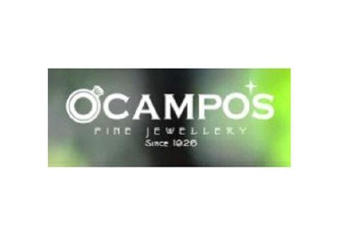 Ocampo's Fine Jewelry - Jewellery