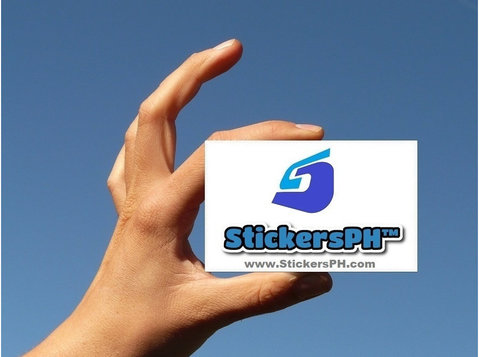 Sticker Printing Philippines - StickersPH.com - Print Services