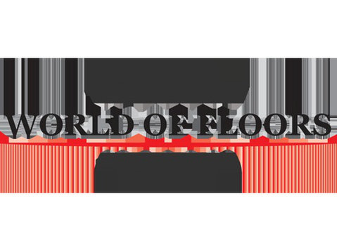 World of Floor Brandon - Servicii de Construcţii