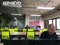 servrevo (1) - Office Space