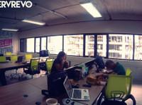 servrevo (3) - Office Space
