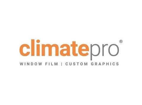 Climatepro - Windows, Doors & Conservatories