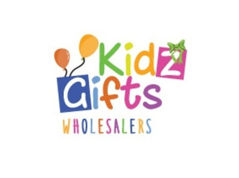 Kidz Gifts - Toys & Kid's Products