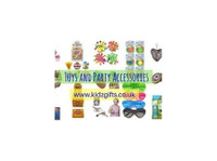 Kidz Gifts (1) - Toys & Kid's Products