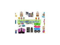 Kidz Gifts (3) - Toys & Kid's Products