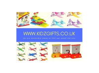 Kidz Gifts (6) - Toys & Kid's Products