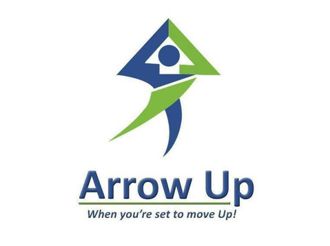Arrow Up Media - Webdesign