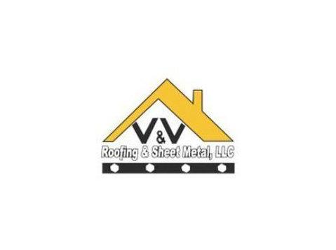 V & V Roofing & Sheet Metal, LLC - Roofers & Roofing Contractors