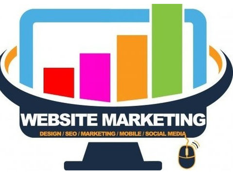 Website Marketing Company - Marketing & PR