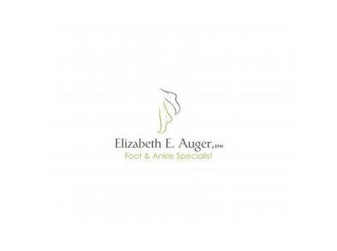 Elizabeth E. Auger, DPM PC - Doctors
