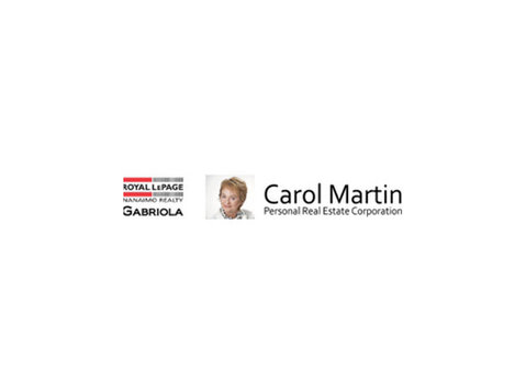 Carol Martin Personal Real Estate Corporation - Estate Agents