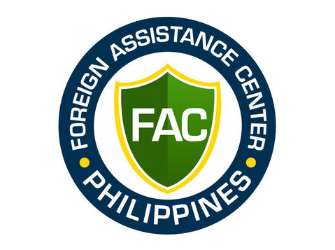 Fac Philippines - Foreign Assistance Center Inc. - Immigration Services