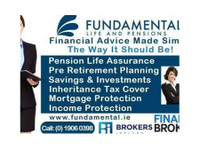 Fundamental Life and Pensions (2) - Financial consultants