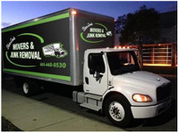 San Luis Movers & Junk Removal (1) - Removals & Transport