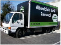 San Luis Movers & Junk Removal (2) - Removals & Transport
