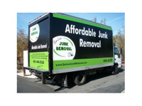 San Luis Movers & Junk Removal (3) - Removals & Transport