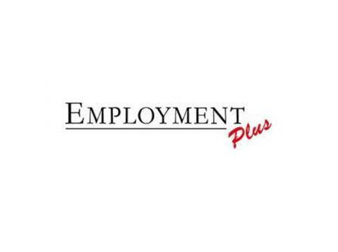 Employment Plus Ltd - Employment services