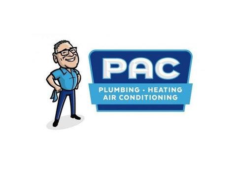 Pac Plumbing, Heating, Air Conditioning - Plumbers & Heating