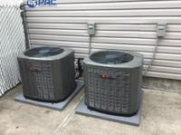 Pac Plumbing, Heating, Air Conditioning (2) - Plumbers & Heating