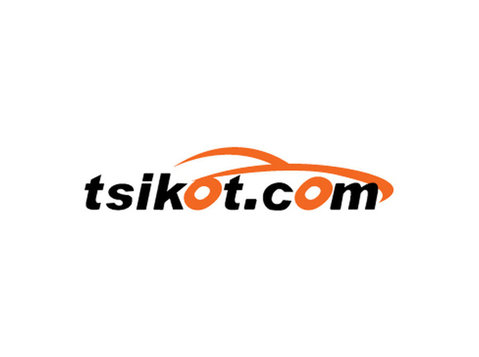 Tsikot - Car Dealers (New & Used)