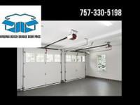 Virginia Beach Garage Door Pros (1) - Windows, Doors & Conservatories