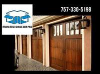 Virginia Beach Garage Door Pros (2) - Windows, Doors & Conservatories