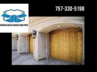Virginia Beach Garage Door Pros (3) - Windows, Doors & Conservatories