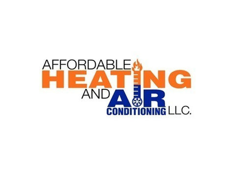 Affordable Heating and Air Conditioning, LLC - Plumbers & Heating