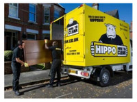 Hippo Waste East Calder (2) - Cleaners & Cleaning services