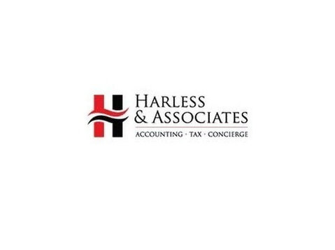 Harless and Associates - Personal Accountants