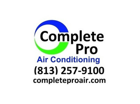 Complete Pro Air - Plumbers & Heating