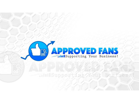 Approved Fans - Marketing & PR