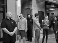 Bannerman Security Sacramento (2) - Servicii de securitate