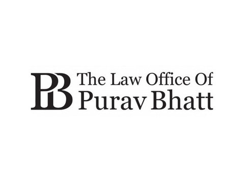 The Law Office of Purav Bhatt - Lawyers and Law Firms