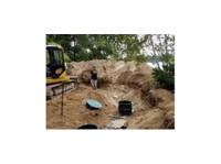 Dibuono Sewer & Drain (2) - Septic Tanks