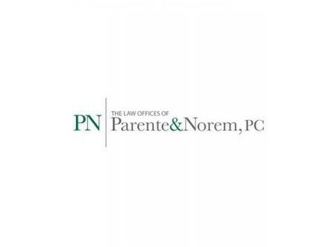 Law Offices of Parente & Norem, P.C. - Lawyers and Law Firms